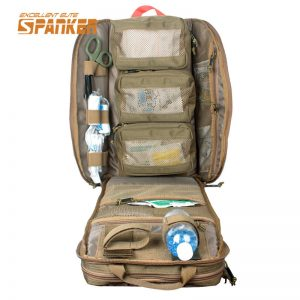 Tactical Molle Medical Backpack