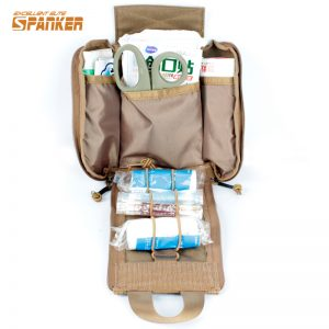Tactical Molle Medical Bag