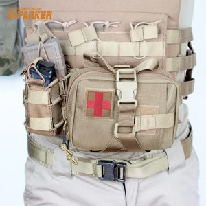 Molle EMT Belt Bag